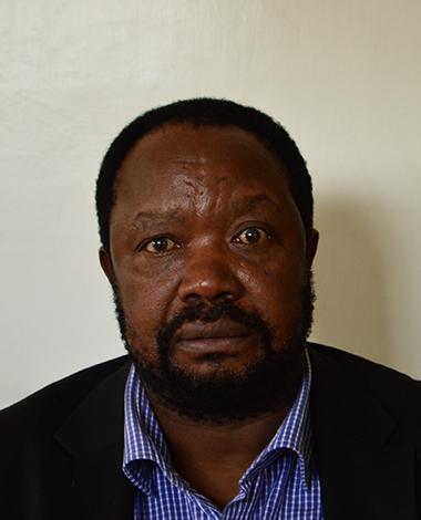 Gitonga Kabera Chairman