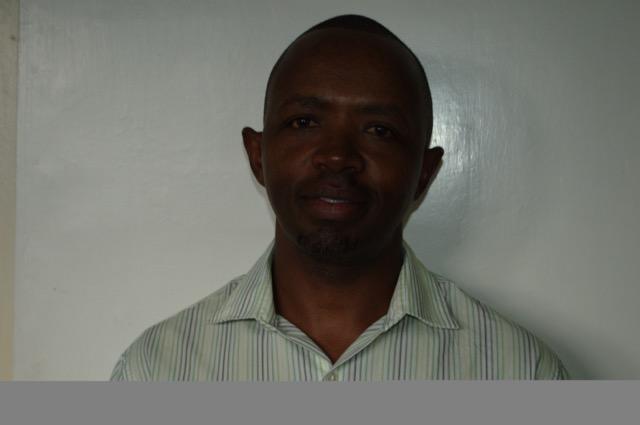 Henry Njoroge