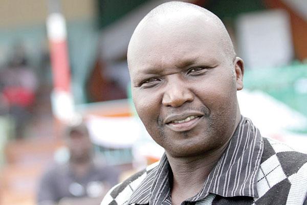 Moses Tanui